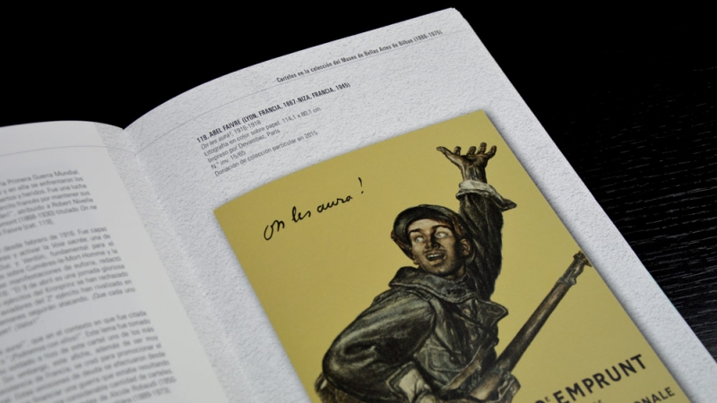 Messages from the wall – Exhibition catalogue
