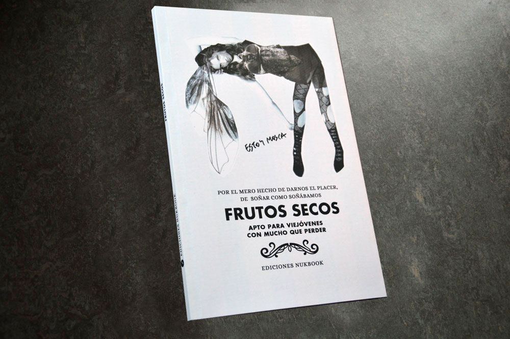 Frutos secos. Nukbook