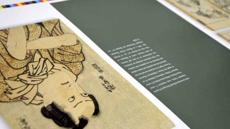 Japanese art and japanism