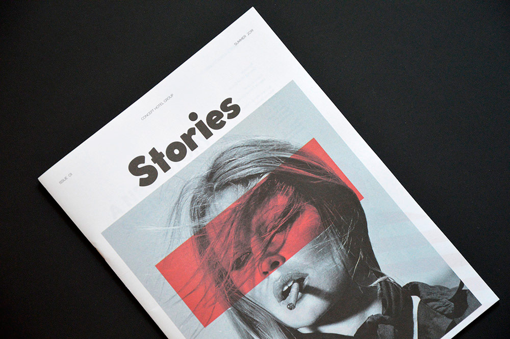Stories – Lifestyle Magazine